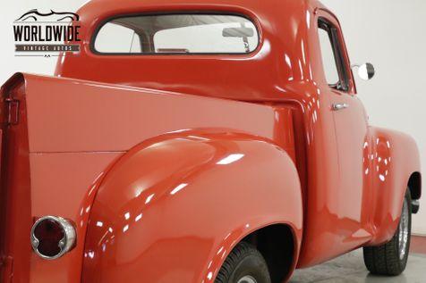 1953 Studebaker 2R V8 AUTO RESTORED LOKAR SHIFTER HEADERS PB  | Denver, CO | Worldwide Vintage Autos in Denver, CO