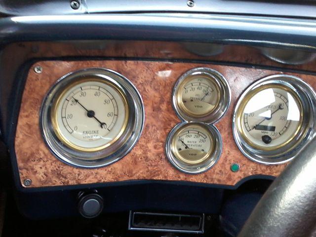 1953 Studebaker Champion Restomod Boerne, Texas 17