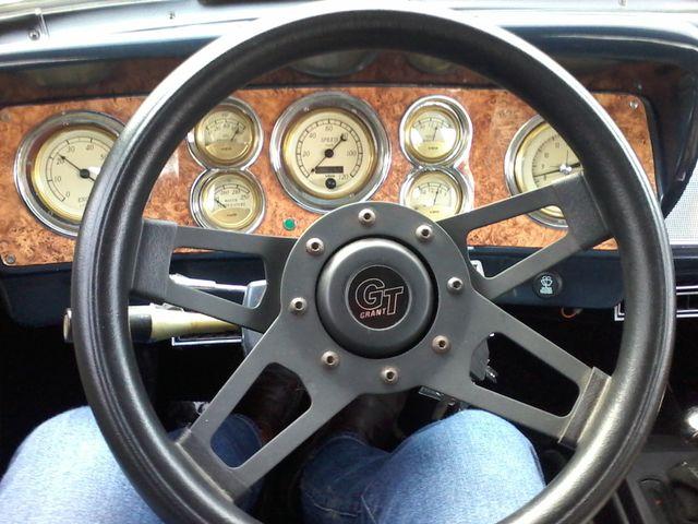 1953 Studebaker Champion Restomod Boerne, Texas 13