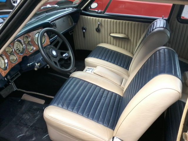 1953 Studebaker Champion Restomod Boerne, Texas 21