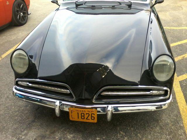 1953 Studebaker Champion Restomod Boerne, Texas 11