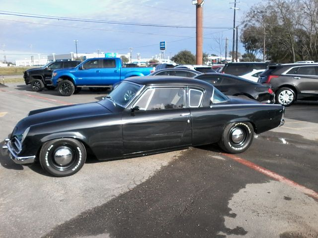 1953 Studebaker Champion Restomod Boerne, Texas 7