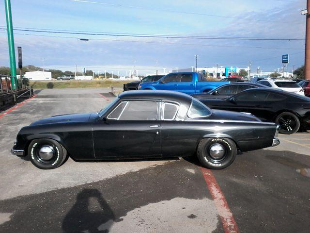 1953 Studebaker Champion Restomod Boerne, Texas 2