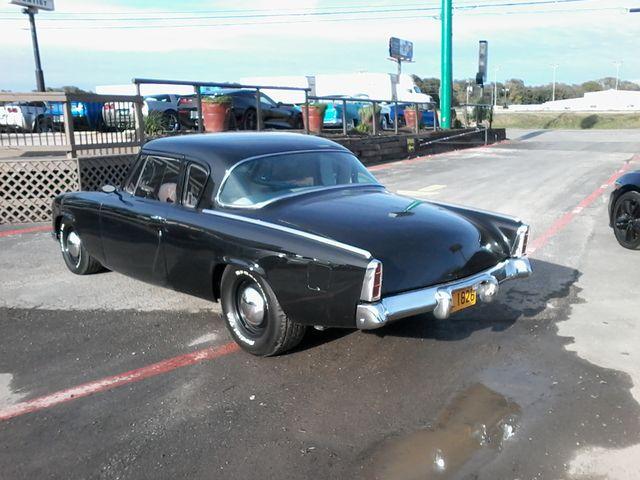 1953 Studebaker Champion Restomod Boerne, Texas 8