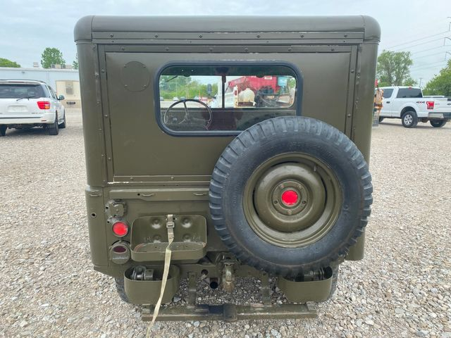 1953 Willys JEEP in St. Louis, MO 63043