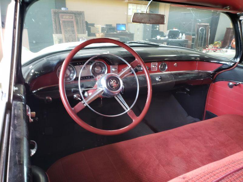 1954 Buick Century 2 Door Hardtop Runs  Original Keep As Is Restore Or  Resto-Mod  city Washington  Complete Automotive  in Seattle, Washington