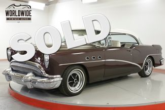 1954 Buick SPECIAL in Denver CO