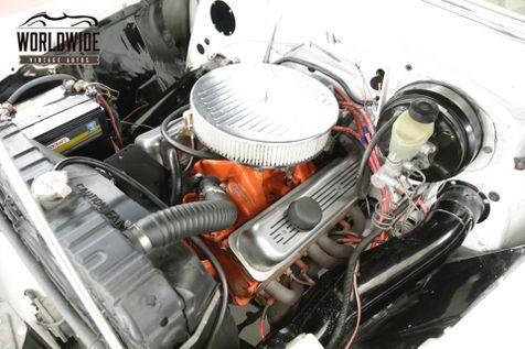 1954 Chevrolet 210  350 V8 AUTO PB LEATHER CUSTOM   Denver, CO   Worldwide Vintage Autos in Denver, CO