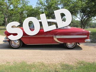 1954 Chevrolet Bel Air Liberty Hill, Texas