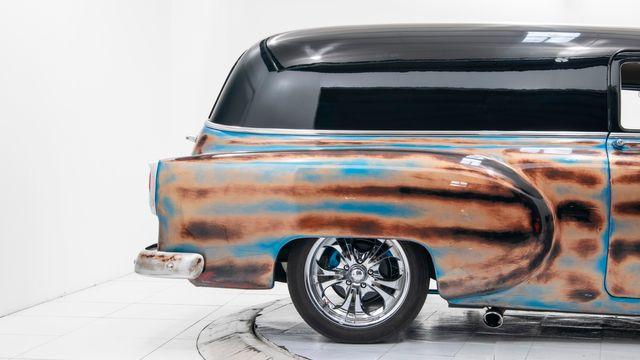 1954 Chevrolet Sedan Delivery Custom Show Truck in Dallas, TX 75229