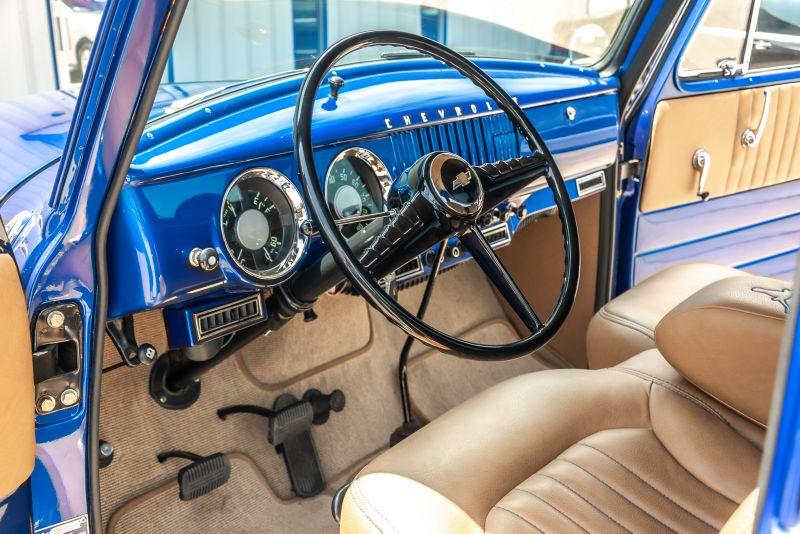 1954 Chevy 3100  in Rowlett, Texas