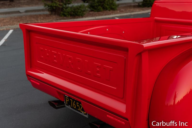 1954 Chevy 3100 Truck Street Rod | Concord, CA | Carbuffs in Concord, CA