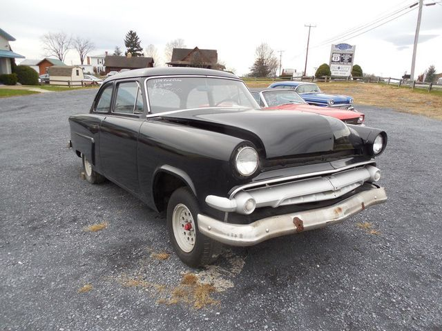 1954 Ford DELUX Just body