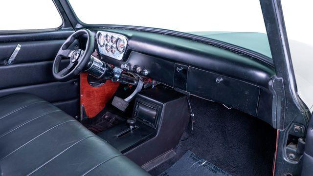 1954 Ford F100 Custom Pick Up in Dallas, TX 75229
