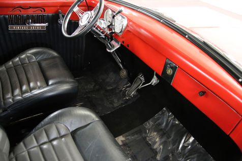 1954 Ford F100 RESTORED! V8 AUTOMATIC BEAUTIFUL! MUST SEE    Denver, CO   Worldwide Vintage Autos in Denver, CO