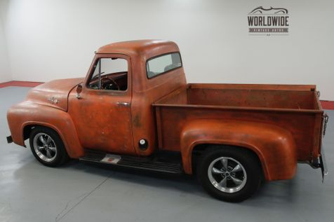 1954 Ford F100 STREET ROD 460 V8 A/C PB. PS. DISC. MUST SEE | Denver, CO | Worldwide Vintage Autos in Denver, CO