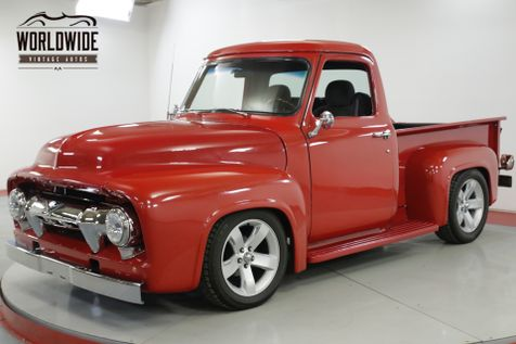 1954 Ford F100 4.6 FUEL INJECTED. PS. PB. DISC. MUST SEE | Denver, CO | Worldwide Vintage Autos in Denver, CO