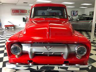 1954 Ford F100   city TX  Clear Choice Automotive  in San Antonio, TX