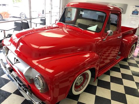 1954 Ford F100  in San Antonio, TX