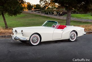 1954 Kaiser Darrin  | Concord, CA | Carbuffs in Concord