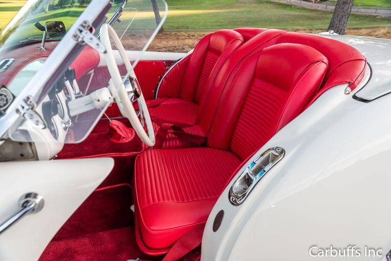 1954 Kaiser Darrin  | Concord, CA | Carbuffs in Concord, CA