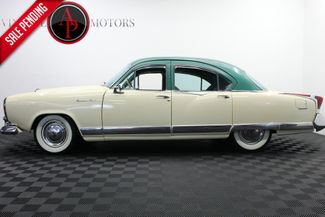 1954 Kaiser Special Sedan in Statesville, NC 28677