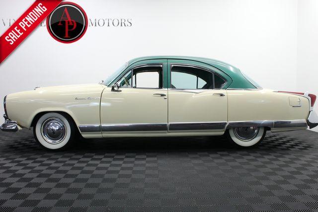 1954 Kaiser Special Sedan
