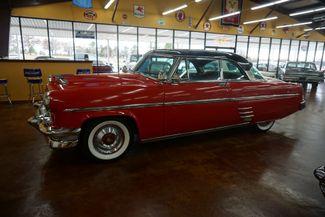 1954 Mercury Monterey Blanchard, Oklahoma