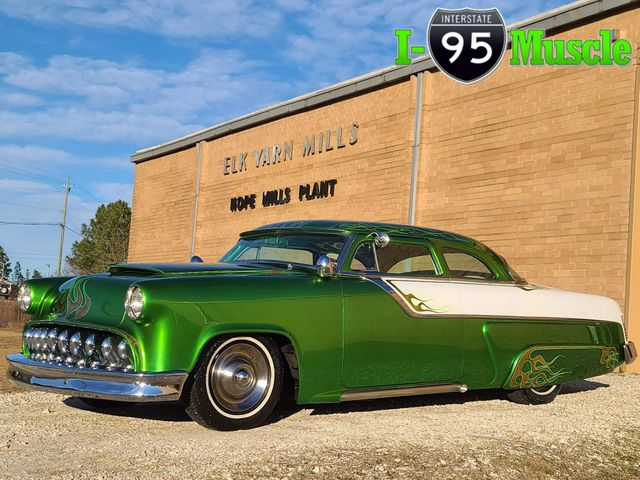 1954 Mercury Monterey Hot Rod