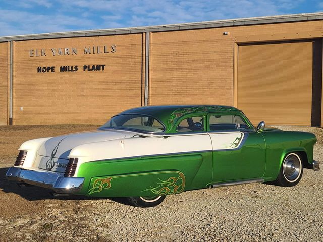 1954 Mercury Monterey Hot Rod in Hope Mills, NC 28348
