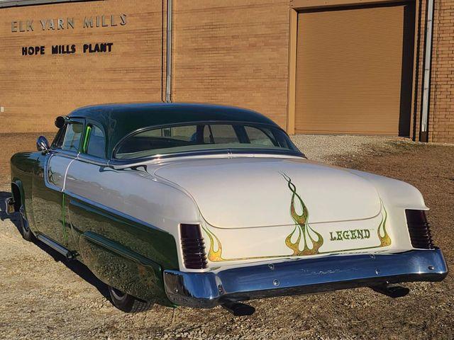 1954 Mercury Monterey Hot Rod in Hope Mills, NC 28348