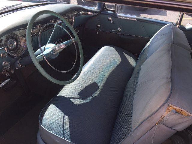 1954 Oldsmobile 98 Holiday Hardtop in Boerne, Texas 78006