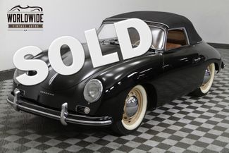 1954 Porsche 356/1500 Super Reutter  in Denver CO