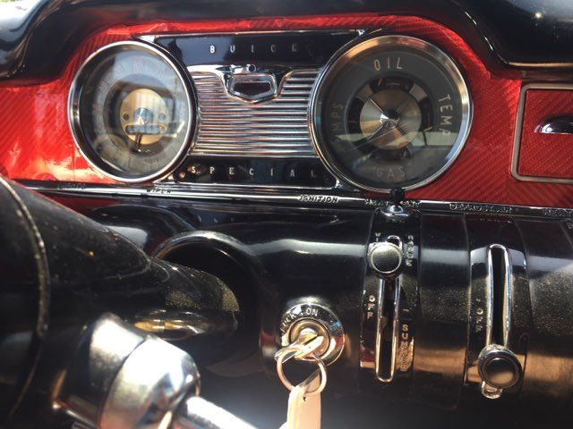 1955 Buick Special in Boerne, Texas 78006