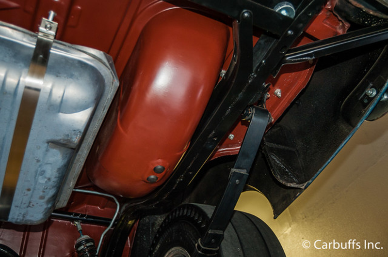 1955 Chevrolet 210 Gasser | Concord, CA | Carbuffs in Concord, CA