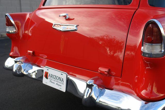 1955 Chevrolet 150 Handyman in Phoenix Az., AZ 85027