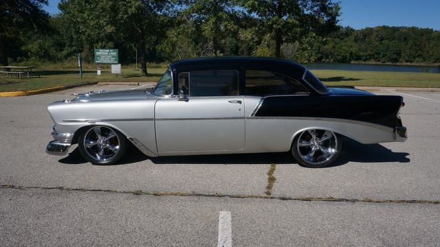 1956 Chevrolet 210 BEL AIR RESTOMOD Valley Park, Missouri 2