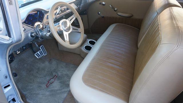 1956 Chevrolet 210 BEL AIR RESTOMOD Valley Park, Missouri 9