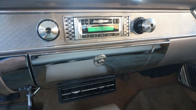 1956 Chevrolet 210 BEL AIR RESTOMOD Valley Park, Missouri 12