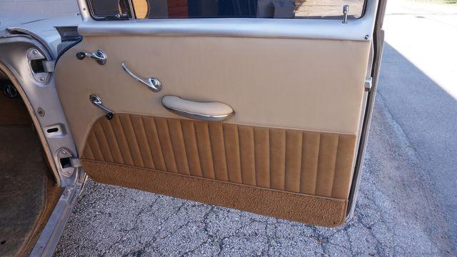 1956 Chevrolet 210 BEL AIR RESTOMOD Valley Park, Missouri 18