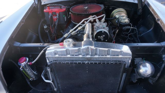 1956 Chevrolet 210 BEL AIR RESTOMOD Valley Park, Missouri 20