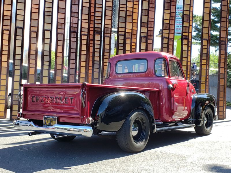 1955 Chevrolet 3100 1st Series Short Bed Believed To Be 66000 Actual Miles Must See Rare   city Washington  Complete Automotive  in Seattle, Washington