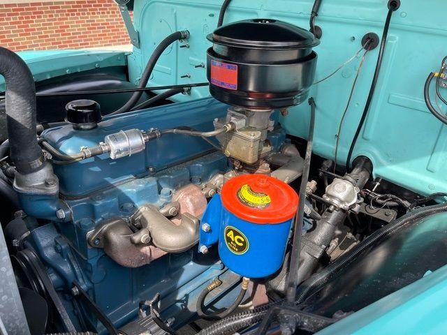 1955 Chevrolet 3100 1st Series in Medina, OHIO 44256