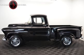 1955 Chevrolet 3100 V8 FLOOR SHIFT SHORT BED in Statesville, NC 28677