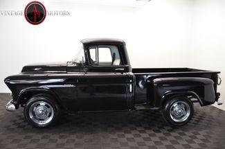 1955 Chevrolet 3100 V8 FLOOR SHIFT SHORT BED in Statesville, NC 28677