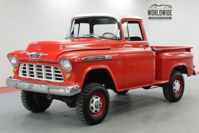 1955 Chevrolet 3600 in Denver CO