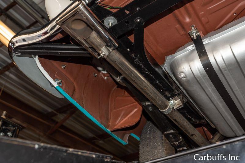 1955 Chevrolet Bel Air Convertible | Concord, CA | Carbuffs in Concord, CA