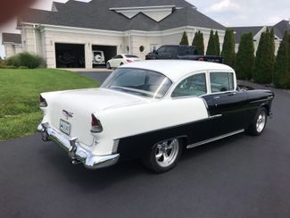 1955 Chevrolet 210 Dallas, Georgia 7
