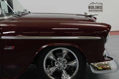 1955 Chevrolet BEL AIR HIGH DOLLAR RESTORATION. LS CONVERSION. AC.   | Denver, CO | Worldwide Vintage Autos in Denver, CO