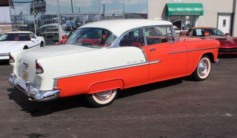 1955 Chevrolet Bel Air Hardtop | Granite City, Illinois | MasterCars Company Inc. in Granite City, Illinois
